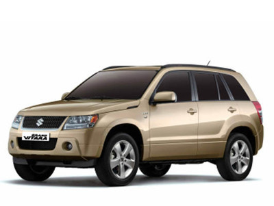 SUZUKI Grand Vitara New (JB) 2005-2012