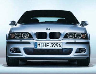 BMW 5 (E39) 1995-2003