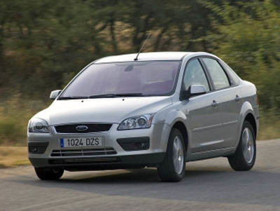 FORD Focus II 2004-2010