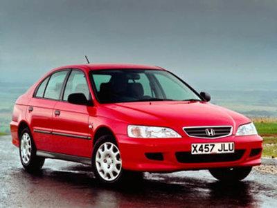HONDA Accord VI (CG, CH) 1997-2003