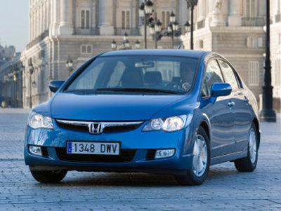 HONDA Civic VIII (4D) 2006-2012