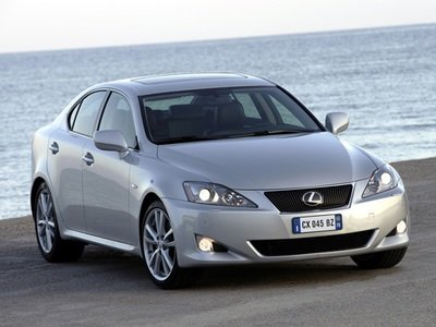 LEXUS IS350/250/220d (E20) 2005-2013