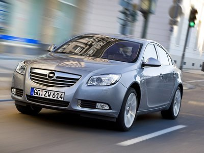 OPEL Insignia 2008-13-2017 /BUICK Regal