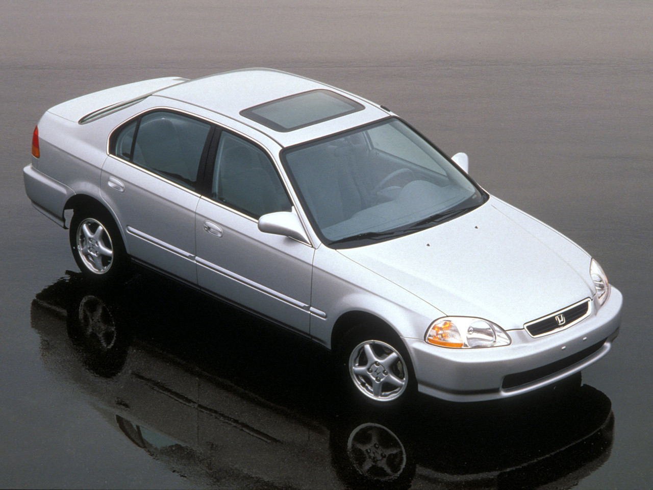 HONDA Civic VI 1995-2001