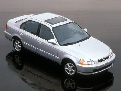 HONDA Civic VI 1995-2001