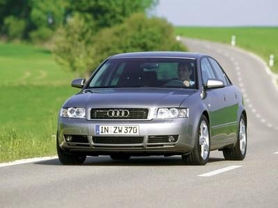AUDI A4 (B6/8E) 2000-2005