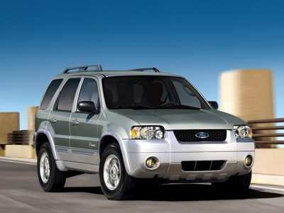 FORD Escape/Maverick, MAZDA Tribute, MERCURY Mariner 2001-2007