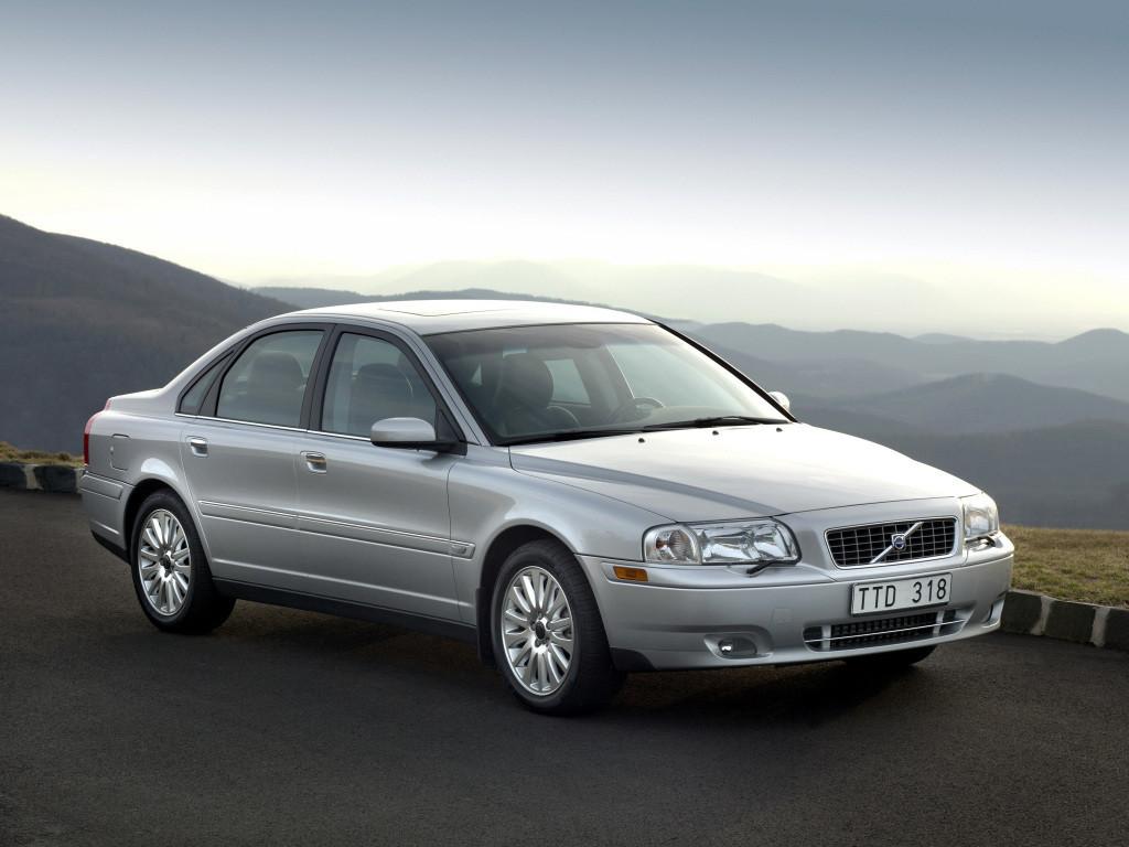 VOLVO S80 1998-2005