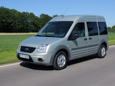 FORD Tourneo/Transit Connect 2002-2012