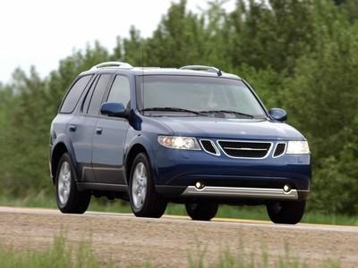 SAAB 9-7X 2005-2009