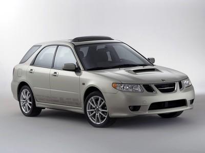 SAAB 9-2X 2004-2006