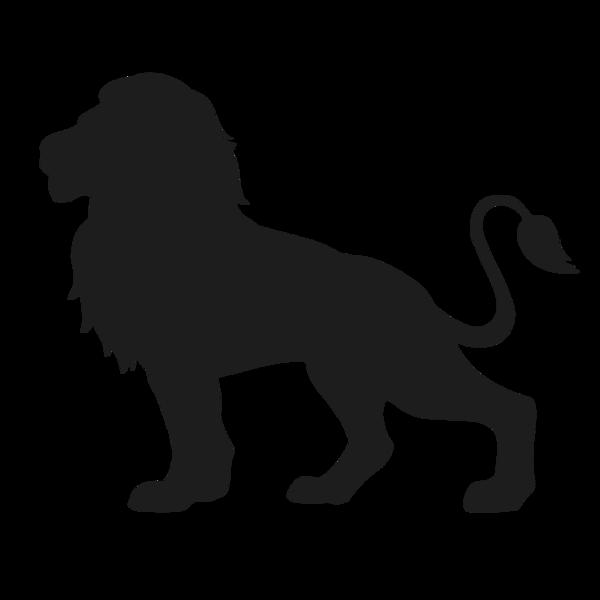 Hidden Lions