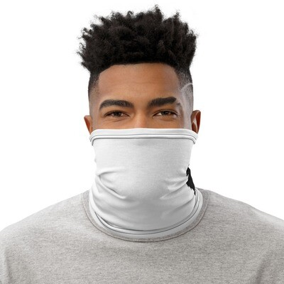 Face Cover & Neck Gaiter - Side Print