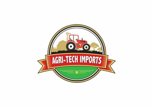 Agri-Tech Belarus Tractor