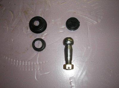 Tie Rod End Repair Kit