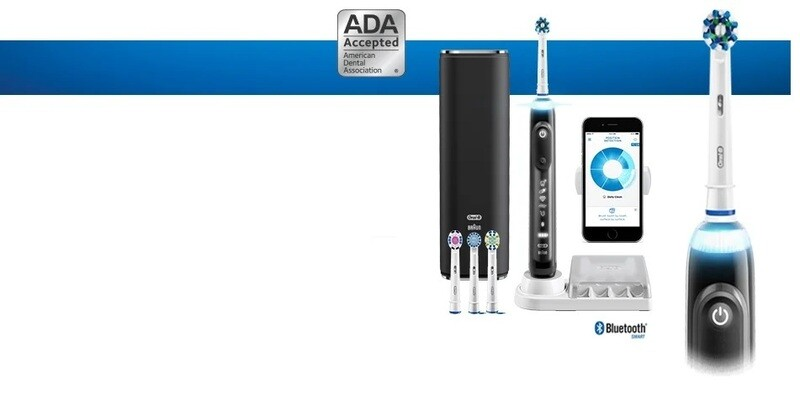 Oral B - Genius with Artificial Intelligence