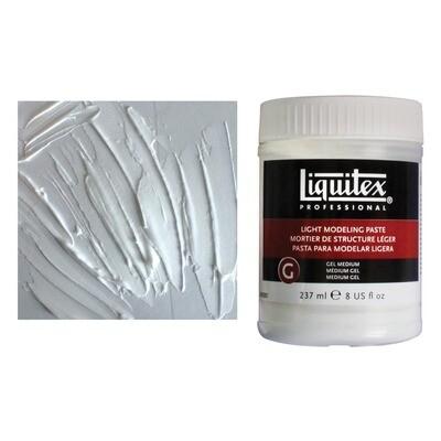 Liquitex Light Modeling Paste