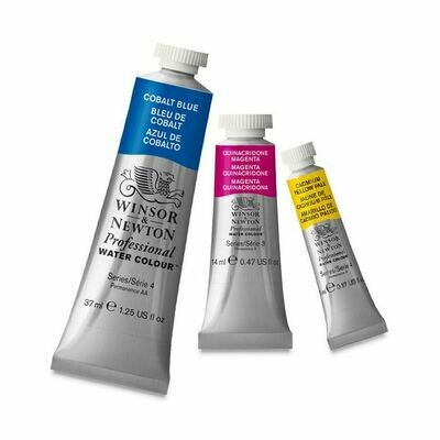 5mL Winsor and Newton Artist Watercolor