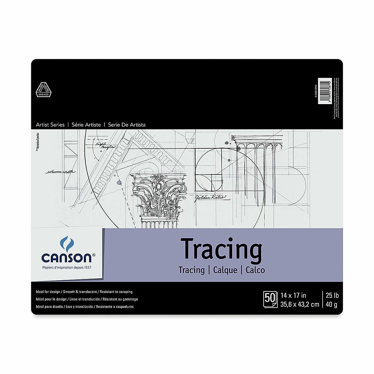 Canson Tracing Paper