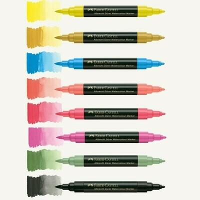 Faber Castell Albrecht Durer Watercolor Markers
