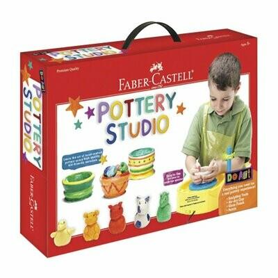 Faber Castell Pottery Studio