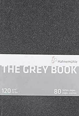 Hahnemuhle Grey Book