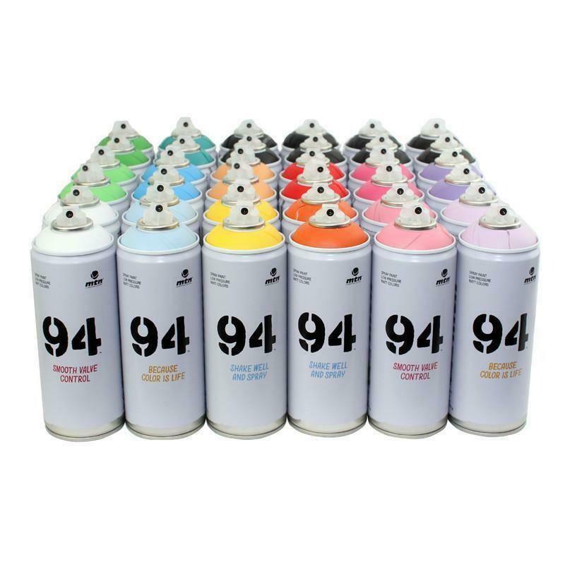 Montana 94 Spray Paint