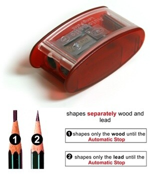 Kum Long Point Pencil Sharpener