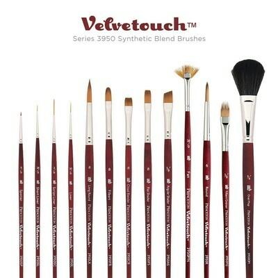Velvetouch Brushes