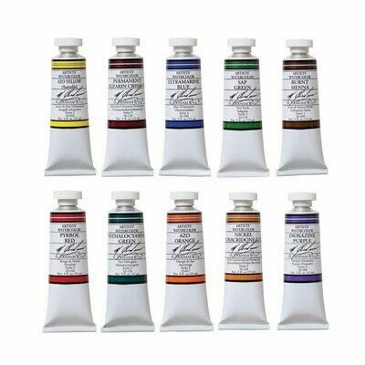 59 mL M. Graham Acrylic Colors