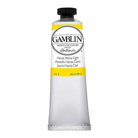 37mL Gamblin Oil Colors