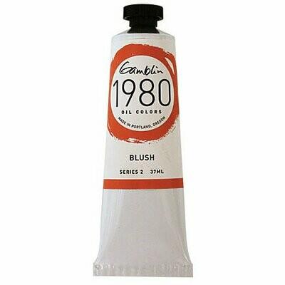 37 mL Gamblin 1980 Oil Colors