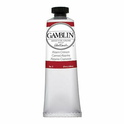 150 mL Gamblin Oil Colors