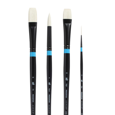 Aspen Brushes