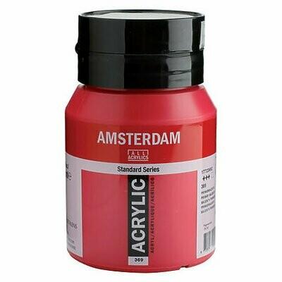 500 mL Amsterdam Acrylics