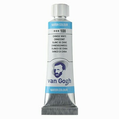 10ml Van Gogh Watercolor Tubes