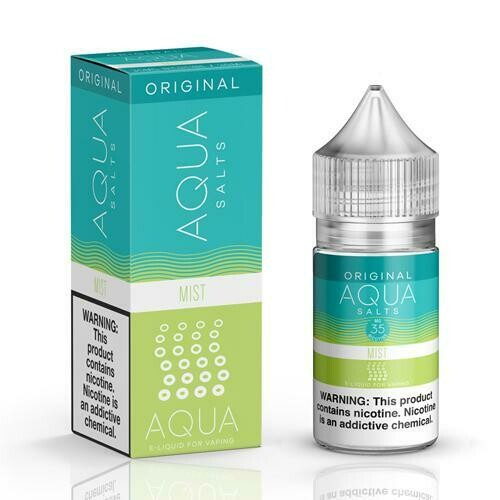 Aqua Salts-Mist