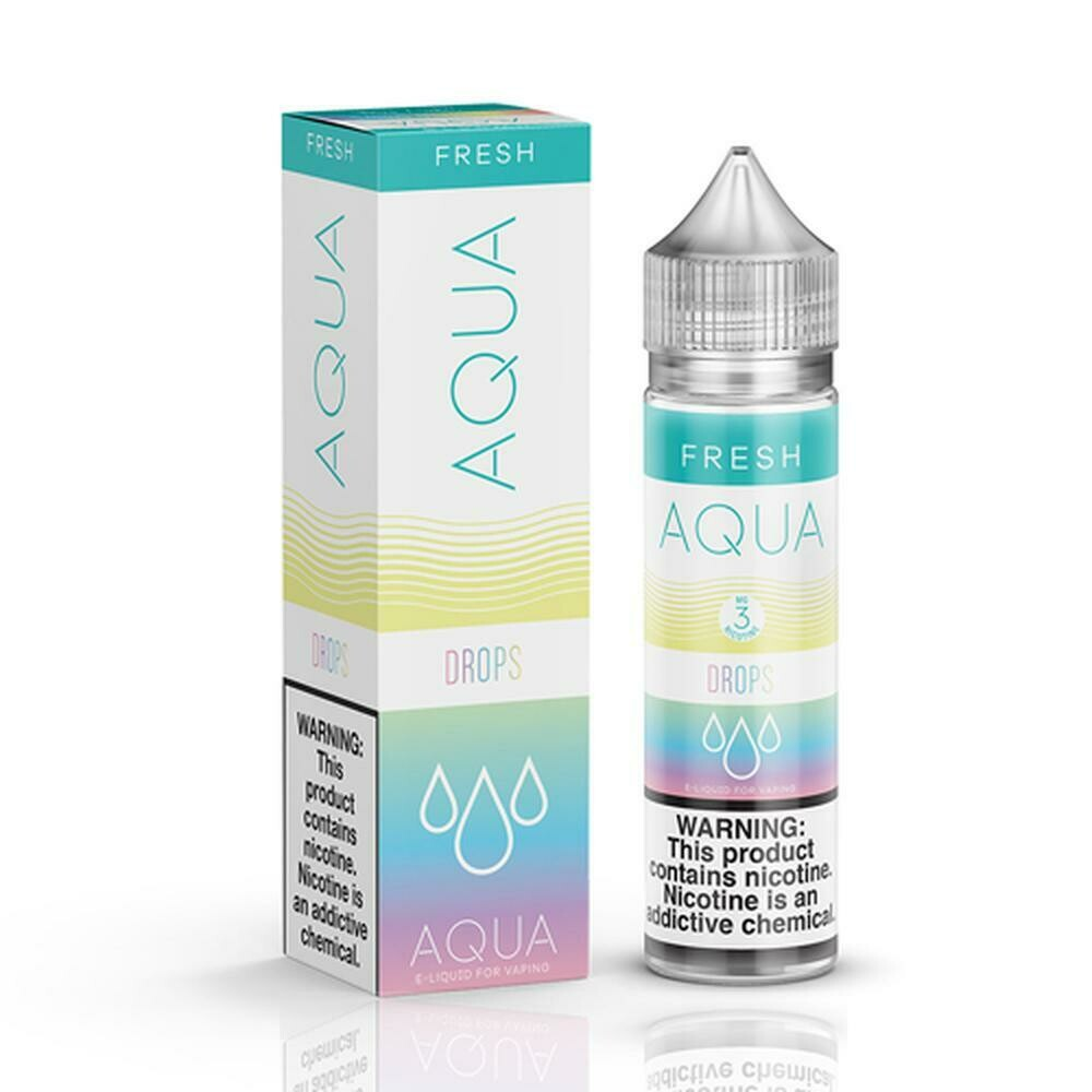 Aqua - Rainbow Drops 60ml