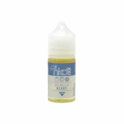 NKD100 Really Berry Salts 30ml