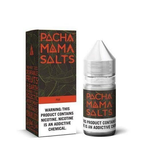 Pachamama Salts Fuji 30ml