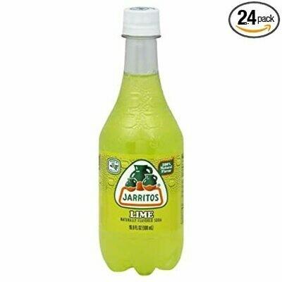Jarritos Assorted Soda