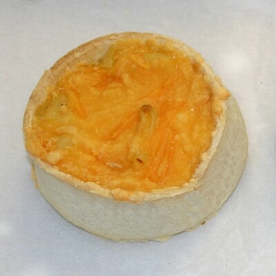 Macaroni Pies - 2 Pack