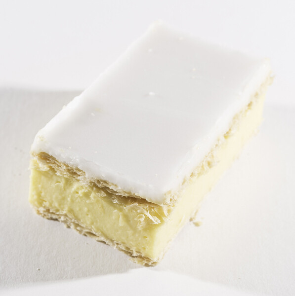 Vanilla Slice - 2 Pack