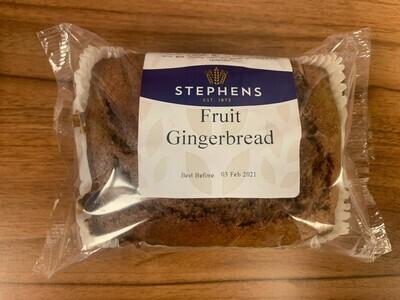 Fruit Gingerbread