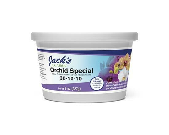 Orchid Special 30-10-10