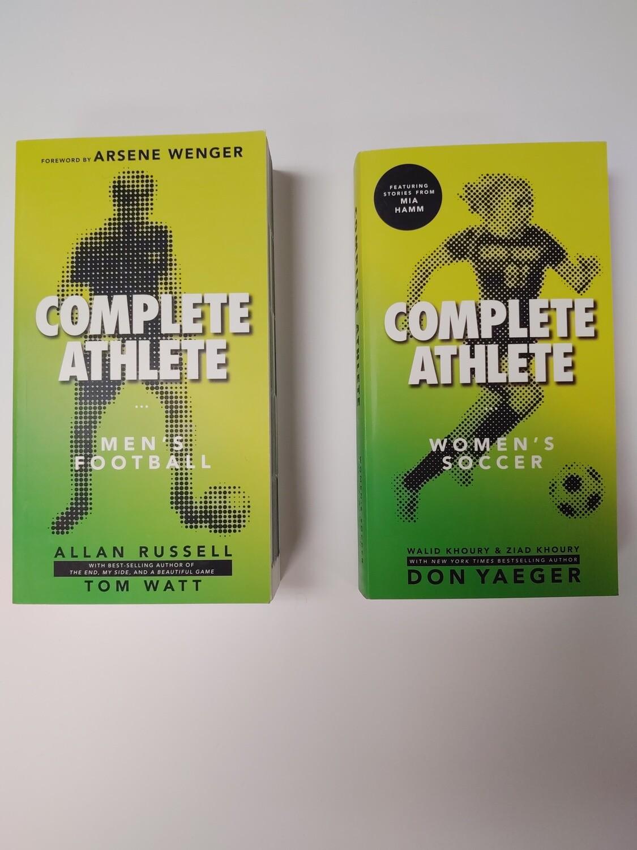 Complete Athlete (Book)