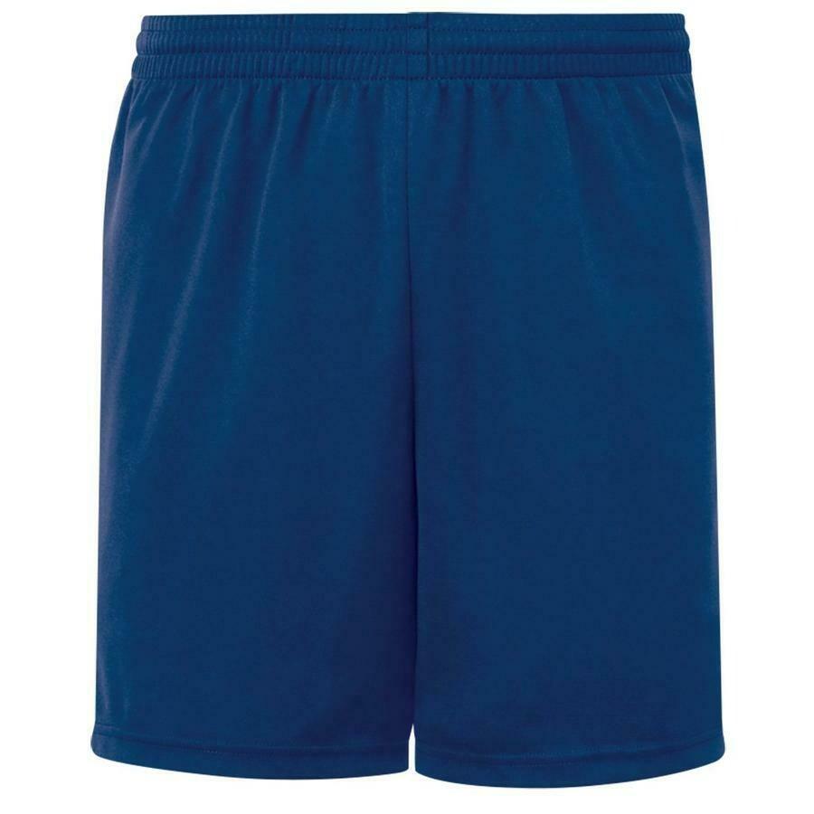 MRFC Official Rec Shorts (navy blue)