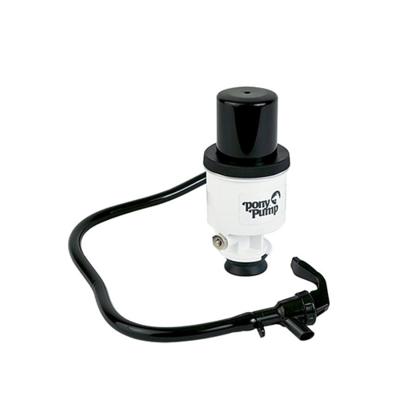 Plastic Hand-Pump Tap