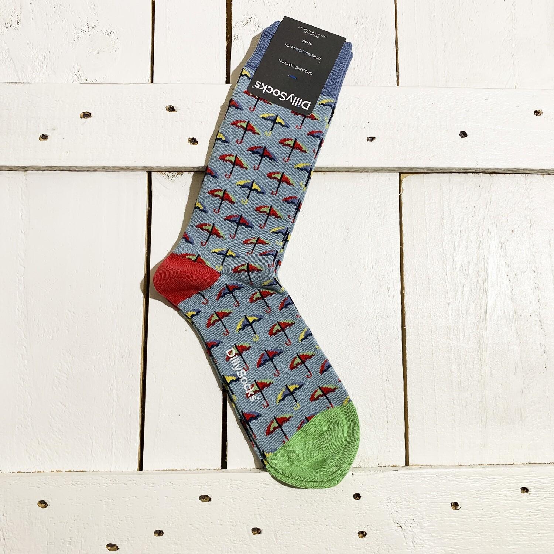 Dilly Socks – Rainy Day