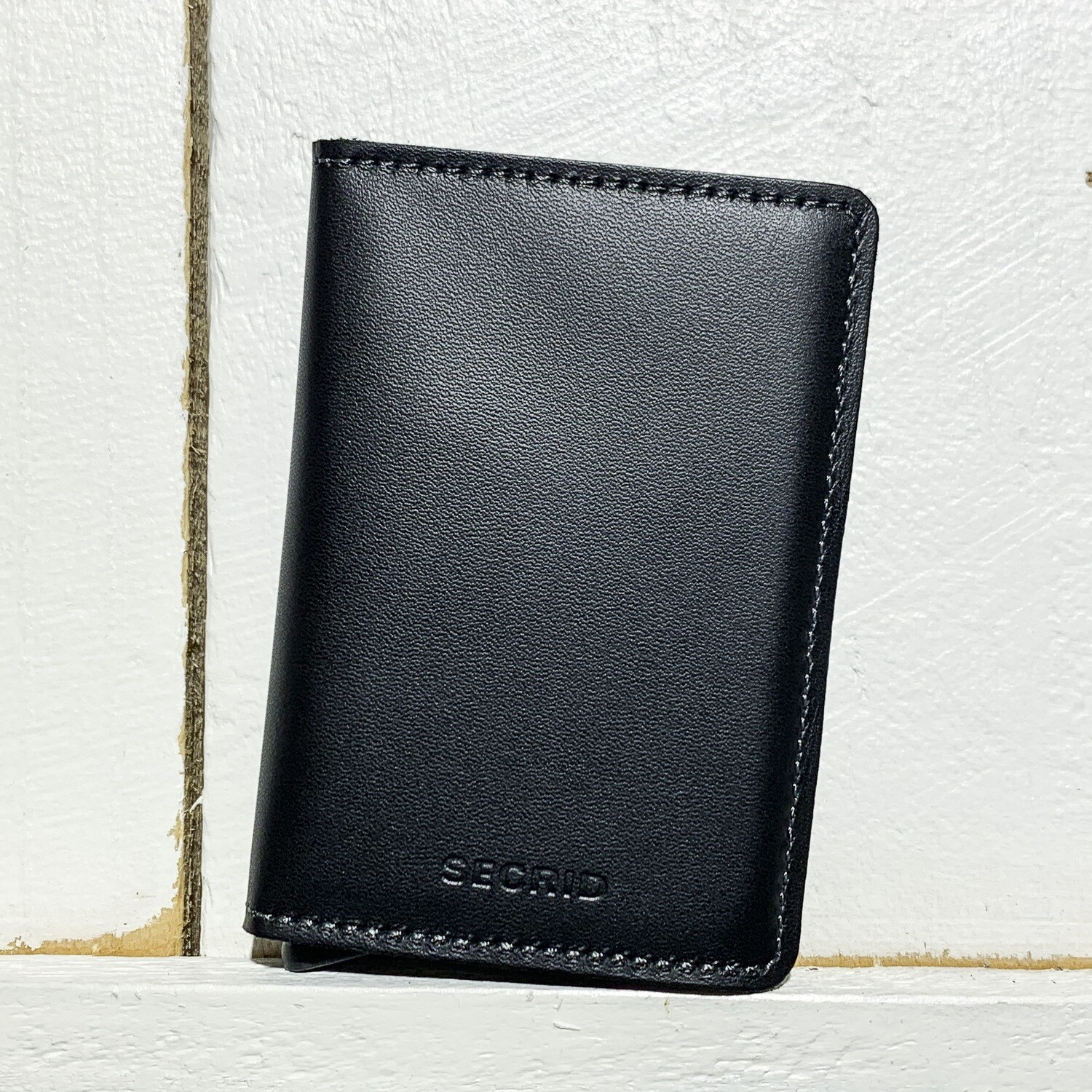 SECRID –  Slimwallet Original Black